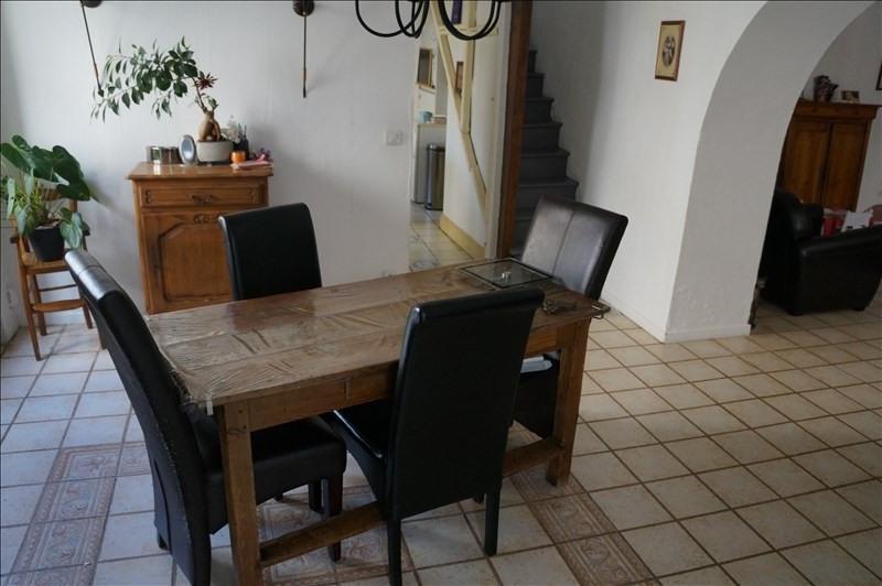 Sale house / villa Boissy l aillerie 299900€ - Picture 4