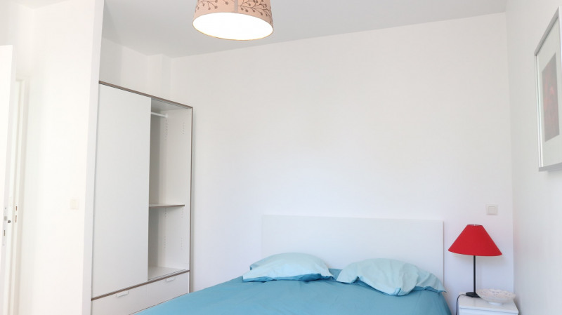 Rental apartment Fontainebleau 920€ CC - Picture 6