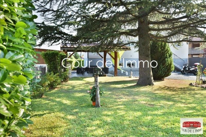 Verkauf haus Bonne 435000€ - Fotografie 2