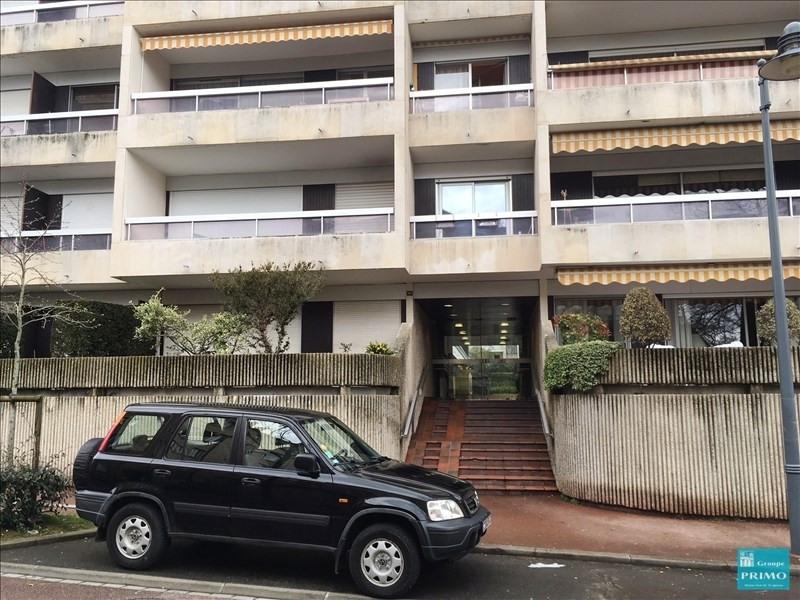 Vente appartement Sceaux 369000€ - Photo 9