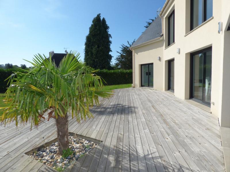 Revenda casa Villers sur mer 424000€ - Fotografia 7