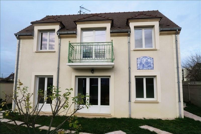Sale house / villa Morsang sur orge 360000€ - Picture 1