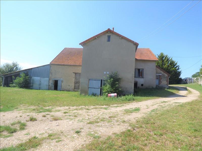 Vente maison / villa Etroussat 111000€ - Photo 1