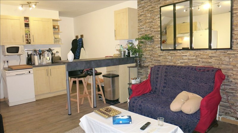 Vente maison / villa Quincy voisins 169000€ - Photo 4