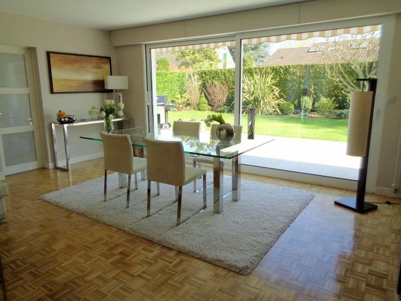 Sale house / villa Lesigny 599000€ - Picture 5