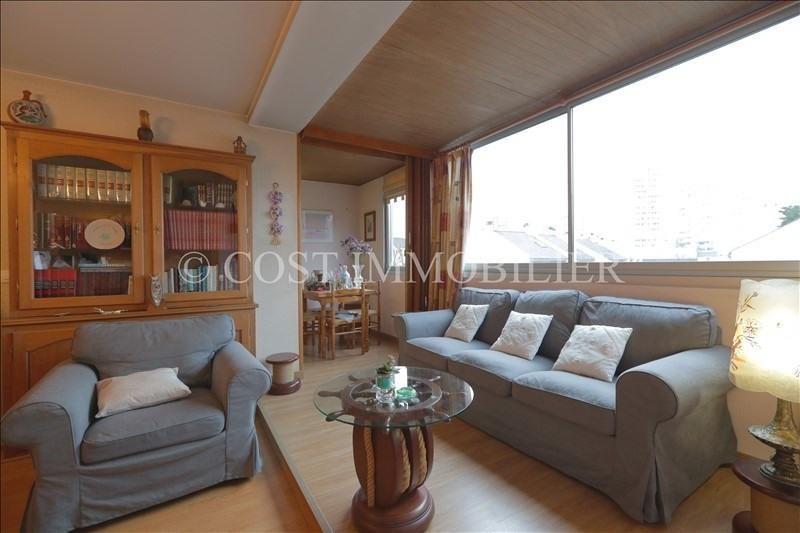 Sale apartment Gennevilliers 255000€ - Picture 3