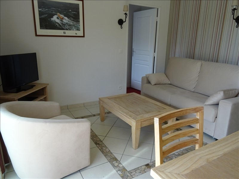 Vente appartement Fouesnant 148 000€ - Photo 2