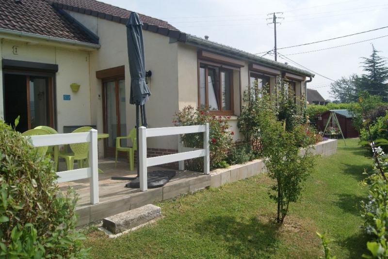 Maison Auneuil 4 pièce (s) 128 m² (4 chambres possible)