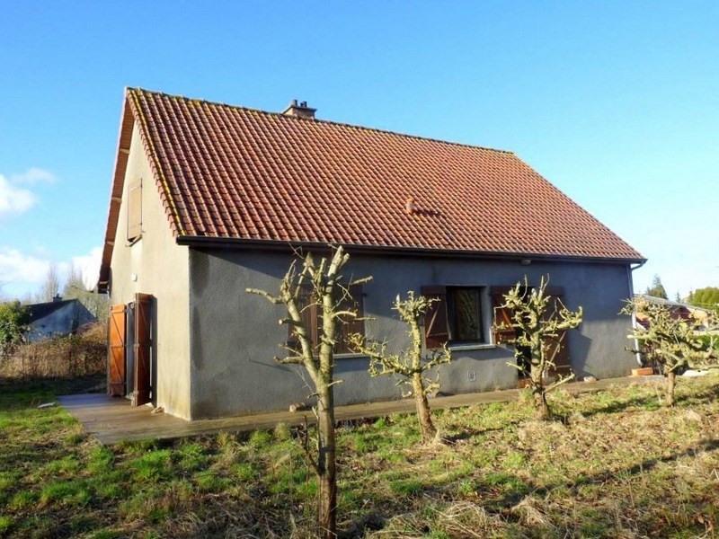 Sale house / villa Elnes 159750€ - Picture 2