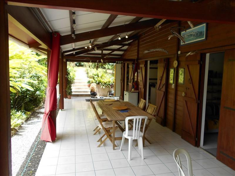 Sale house / villa St francois 320000€ - Picture 2