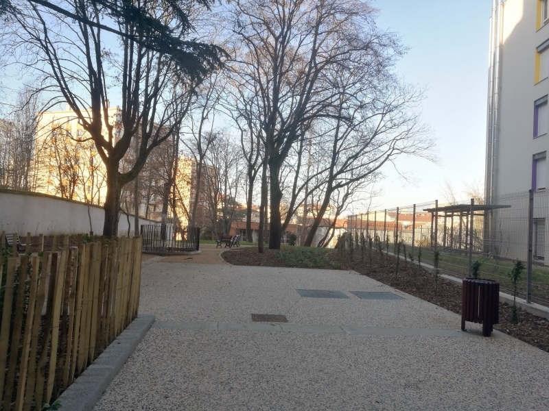 Location appartement Villeurbanne 874€cc - Photo 6