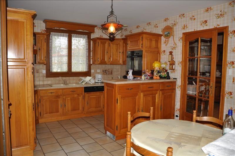 Vente maison / villa Genas 442000€ - Photo 5