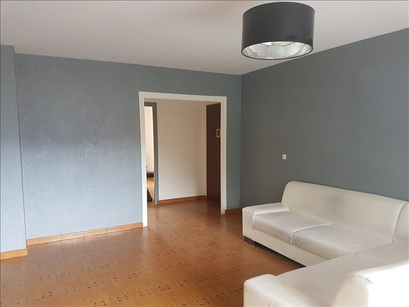 Vente appartement Marnaz 149 000€ - Photo 1