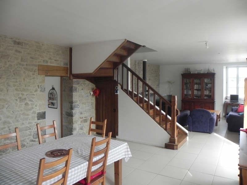 Sale house / villa Louannec 259707€ - Picture 2