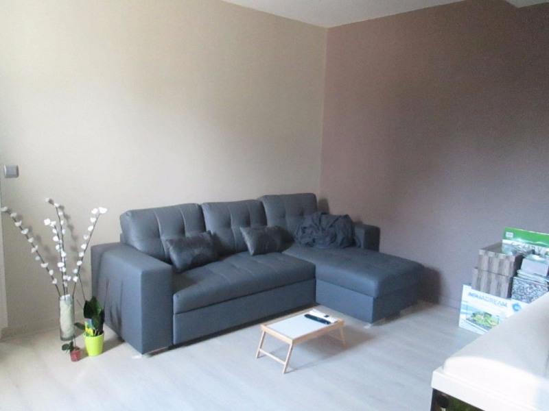 Rental apartment Saint jean de bournay 480€ CC - Picture 2
