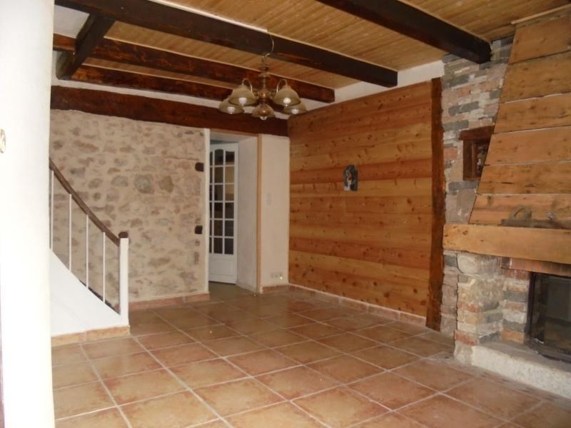 Investment property house / villa Anglefort 120000€ - Picture 2