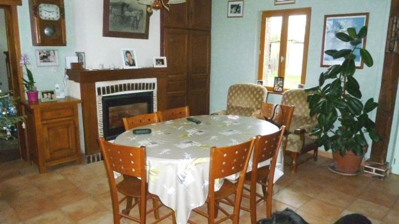Vente maison / villa Verneuil d'avre et d'iton 142000€ - Photo 3