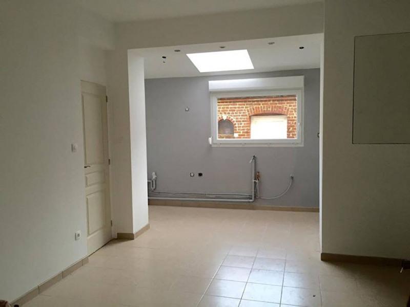 Sale house / villa Wahagnies 129000€ - Picture 1