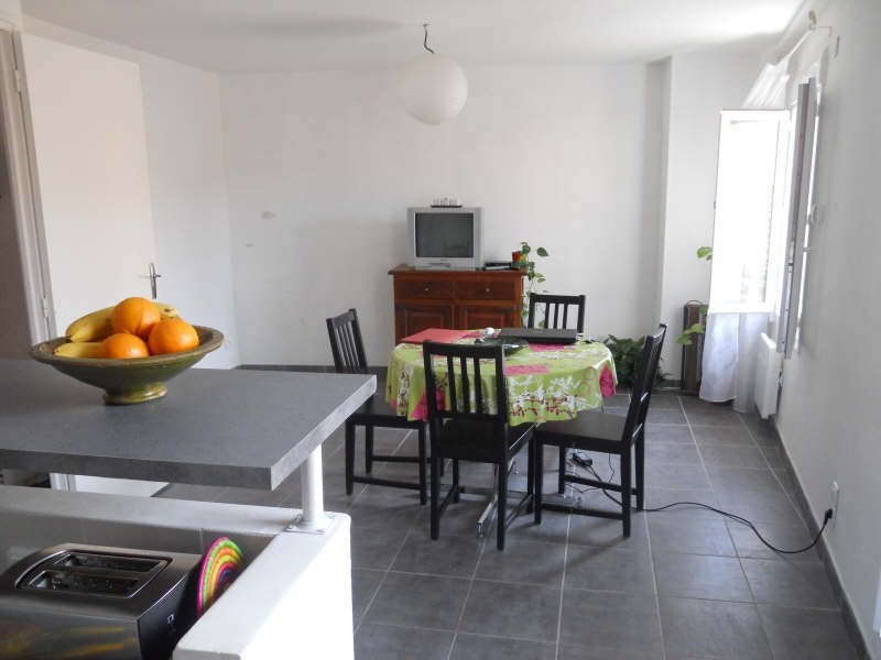 Rental apartment Argeles sur mer 523€cc - Picture 1