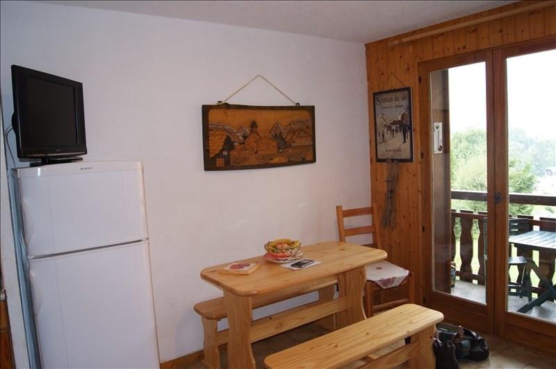 Sale apartment Mont saxonnex 54500€ - Picture 3