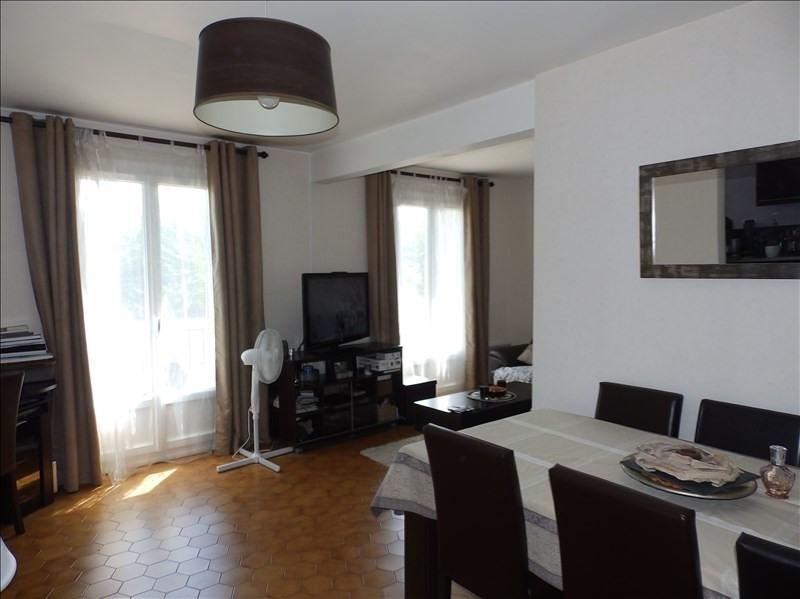 Sale apartment Moulins 91000€ - Picture 1