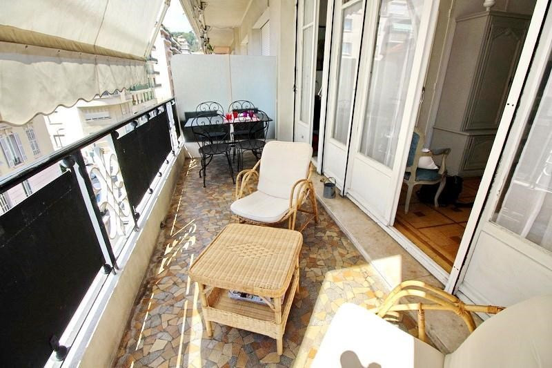 Sale apartment Nice 179000€ - Picture 5
