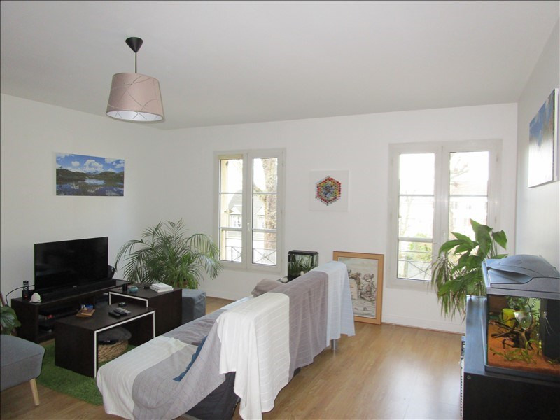 Vente appartement Versailles 410 000€ - Photo 2
