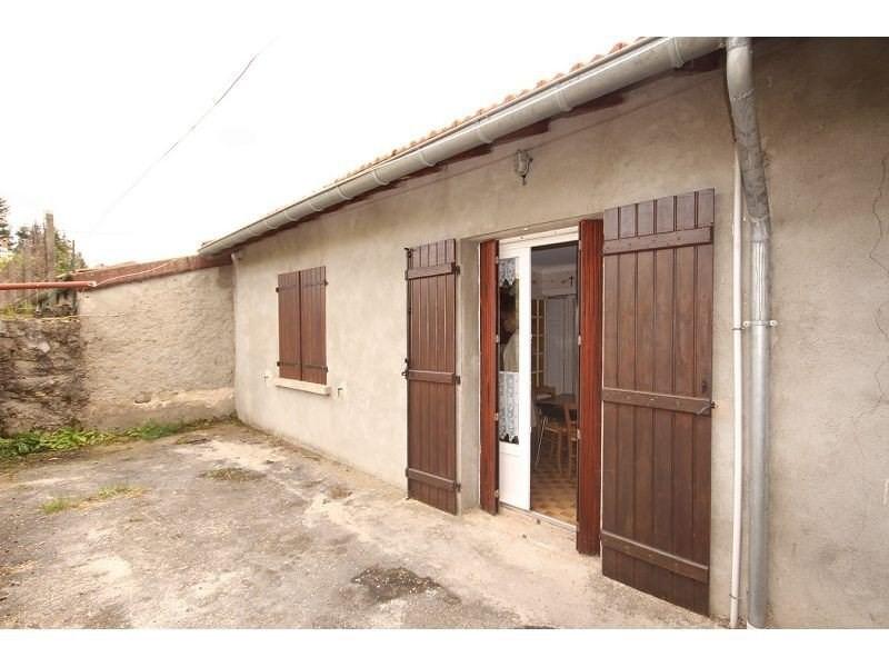 Sale house / villa Salettes 59800€ - Picture 9