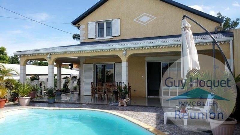 Vente maison / villa St pierre 300000€ - Photo 1