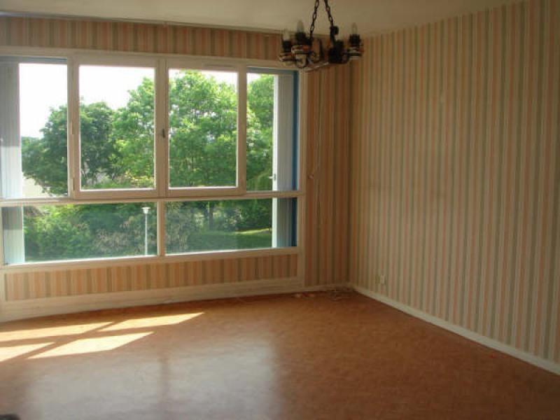 Venta  apartamento Honfleur 118000€ - Fotografía 1