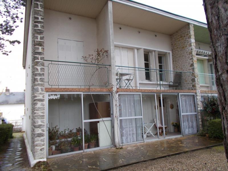 Vente maison / villa Joue les tours 169000€ - Photo 2