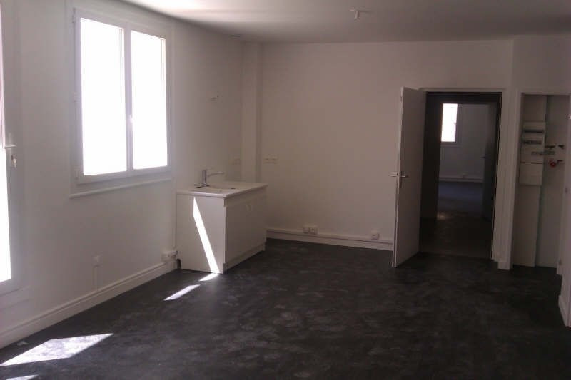 Rental apartment Tournon-sur-rhone 575€ CC - Picture 1