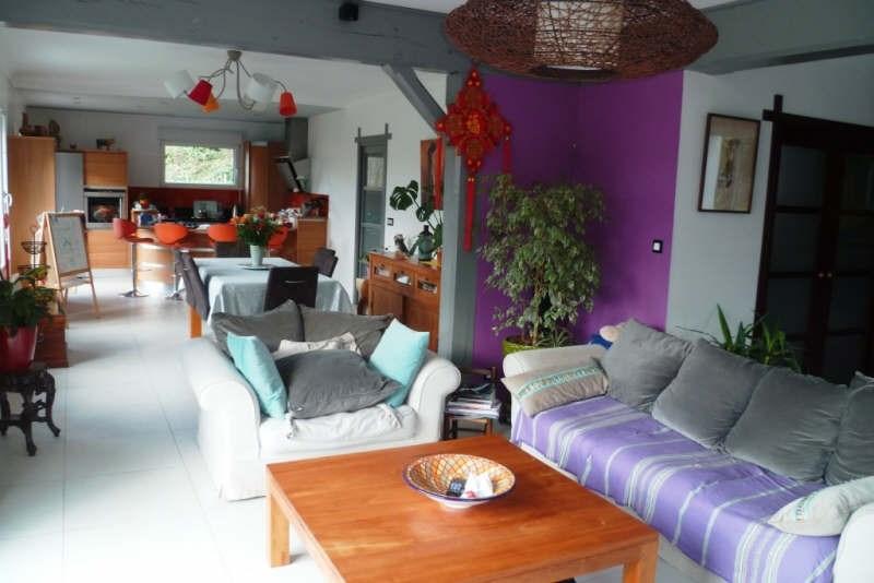 Vente maison / villa Plouguiel 342705€ - Photo 4