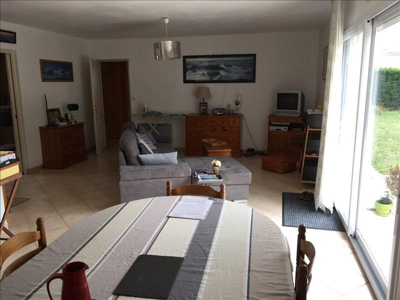 Vente maison / villa Fontaine le comte 210000€ -  4
