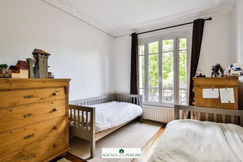 Sale apartment Courbevoie 545 000€ - Picture 11