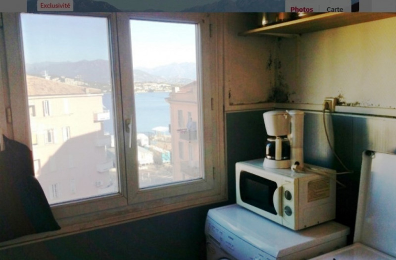 Vente appartement Ajaccio 135 000€ - Photo 10
