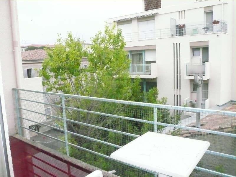 Sale apartment Nimes 102600€ - Picture 4