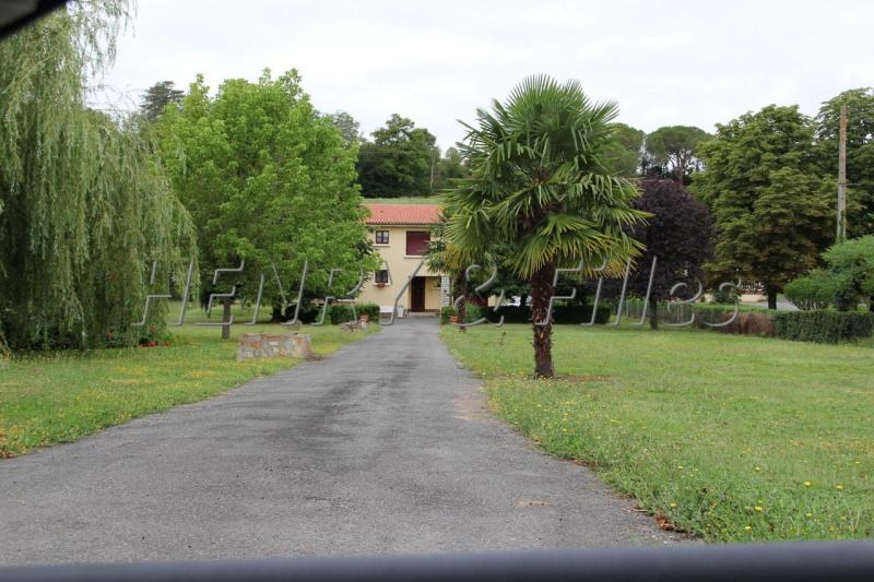Vente maison / villa Samatan lombez 185000€ - Photo 2