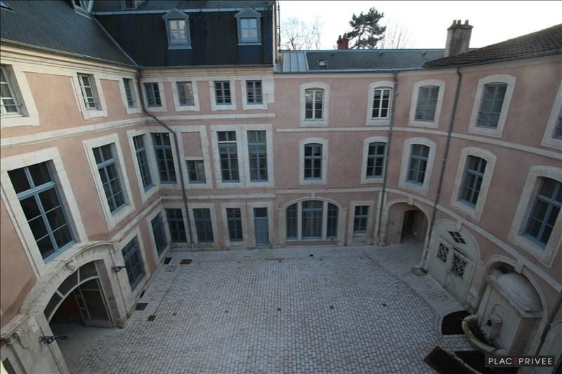 Deluxe sale apartment Nancy 275 000€ - Picture 6