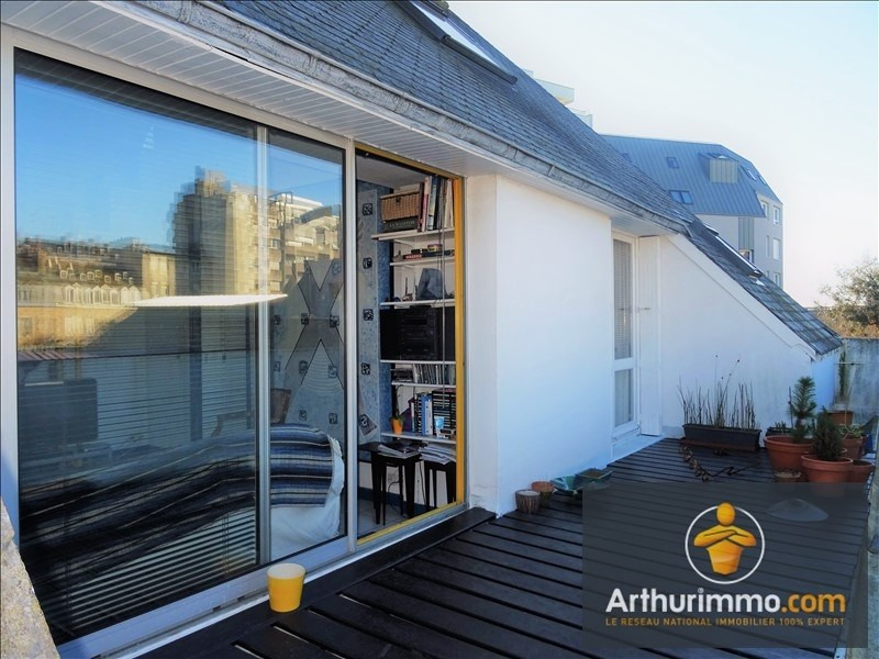 Sale apartment St brieuc 89 460€ - Picture 2