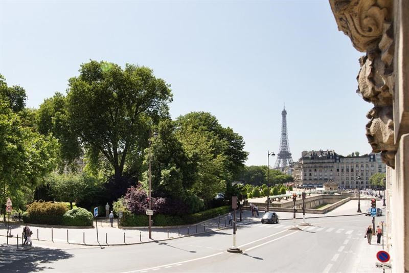 Revenda residencial de prestígio apartamento Paris 7ème 5000000€ - Fotografia 2