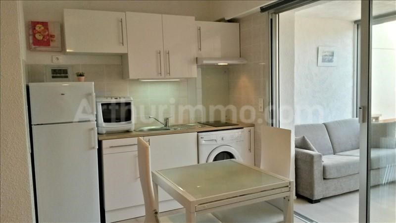 Vente appartement St aygulf 169500€ - Photo 4