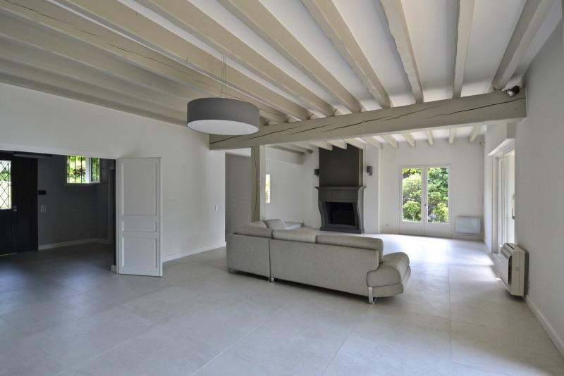 Deluxe sale house / villa Tresserve 1200000€ - Picture 5