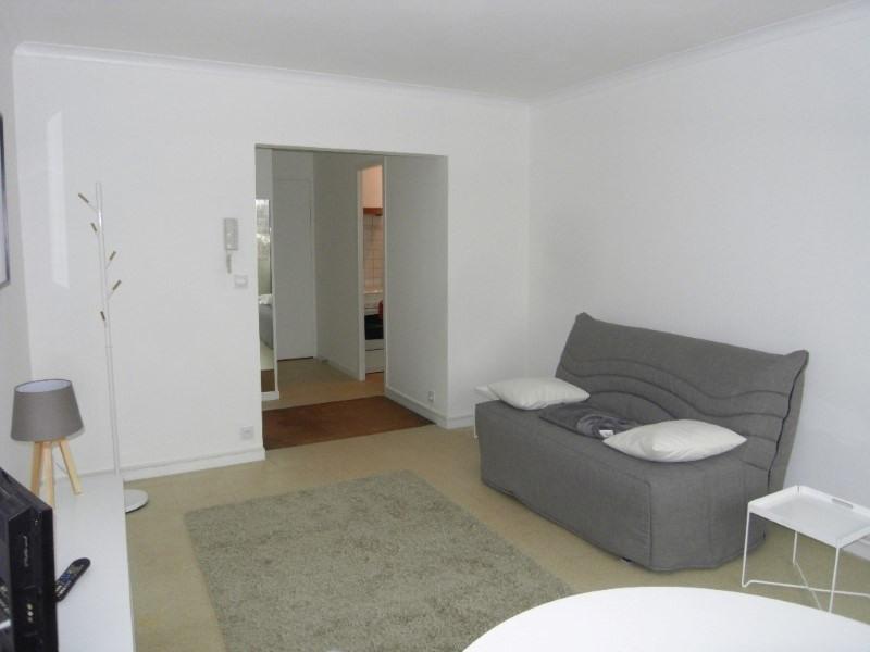 Rental apartment Cognac 361€ CC - Picture 1