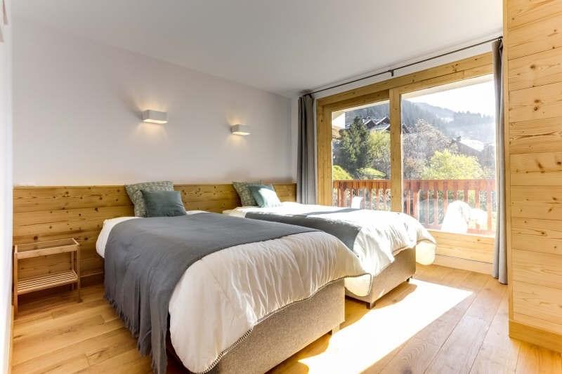 Deluxe sale apartment Meribel 1120000€ - Picture 3
