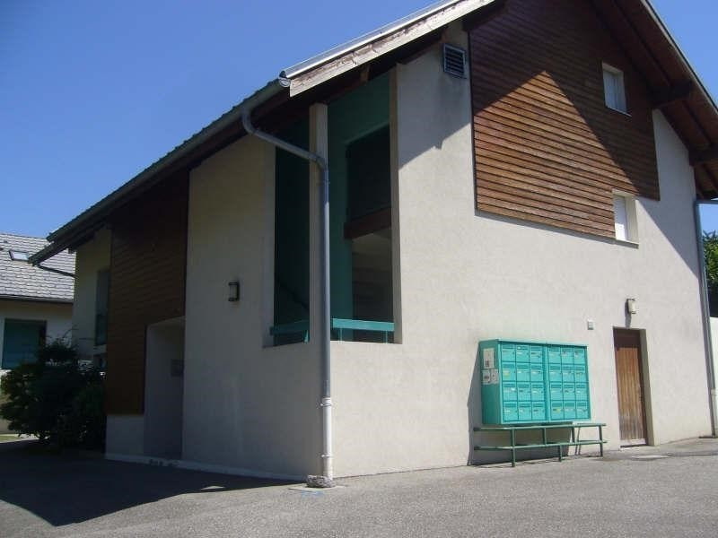 Rental apartment Chambery 519€ CC - Picture 10