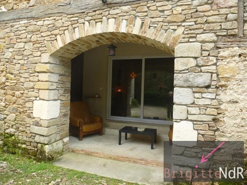 Vente de prestige château Firbeix 577500€ - Photo 8