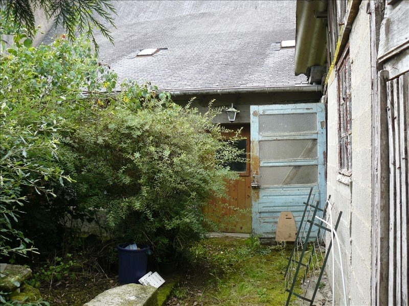 Vente maison / villa Guegon 59 400€ - Photo 3