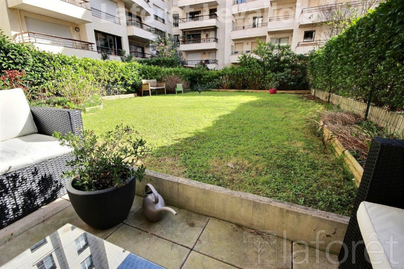 Vente de prestige appartement Levallois perret 1150000€ - Photo 1
