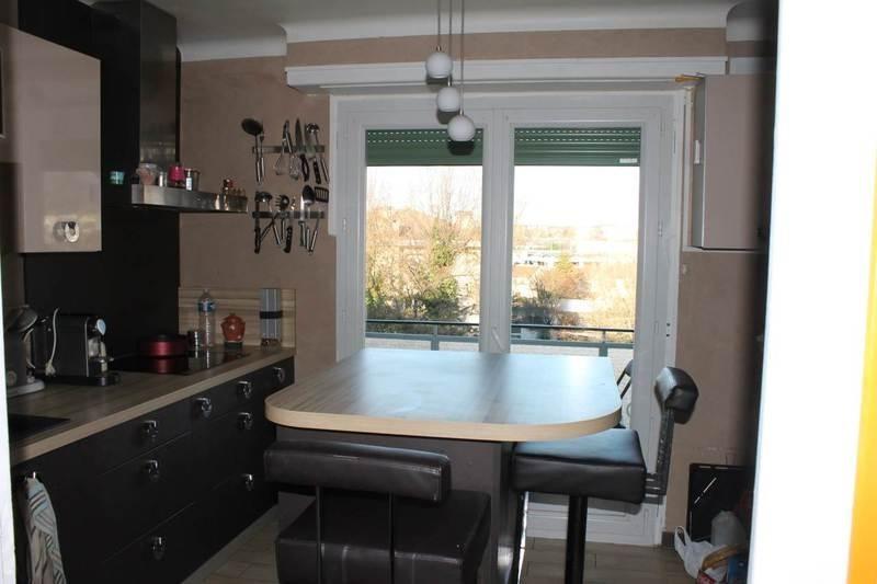 Sale apartment Annemasse 254000€ - Picture 8